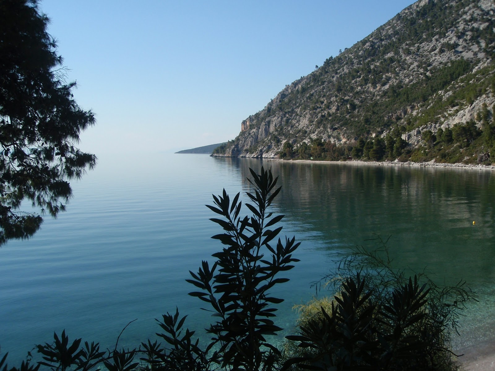 Writers' Retreats | Greece